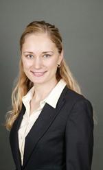 Natalie Prescott