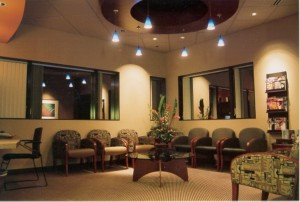 Waiting Room - Scripps Health