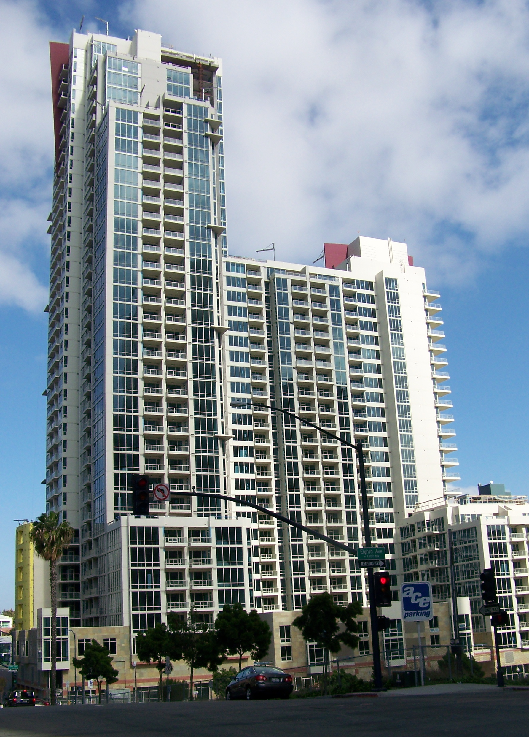 Hotel Circle Apartments San Diego