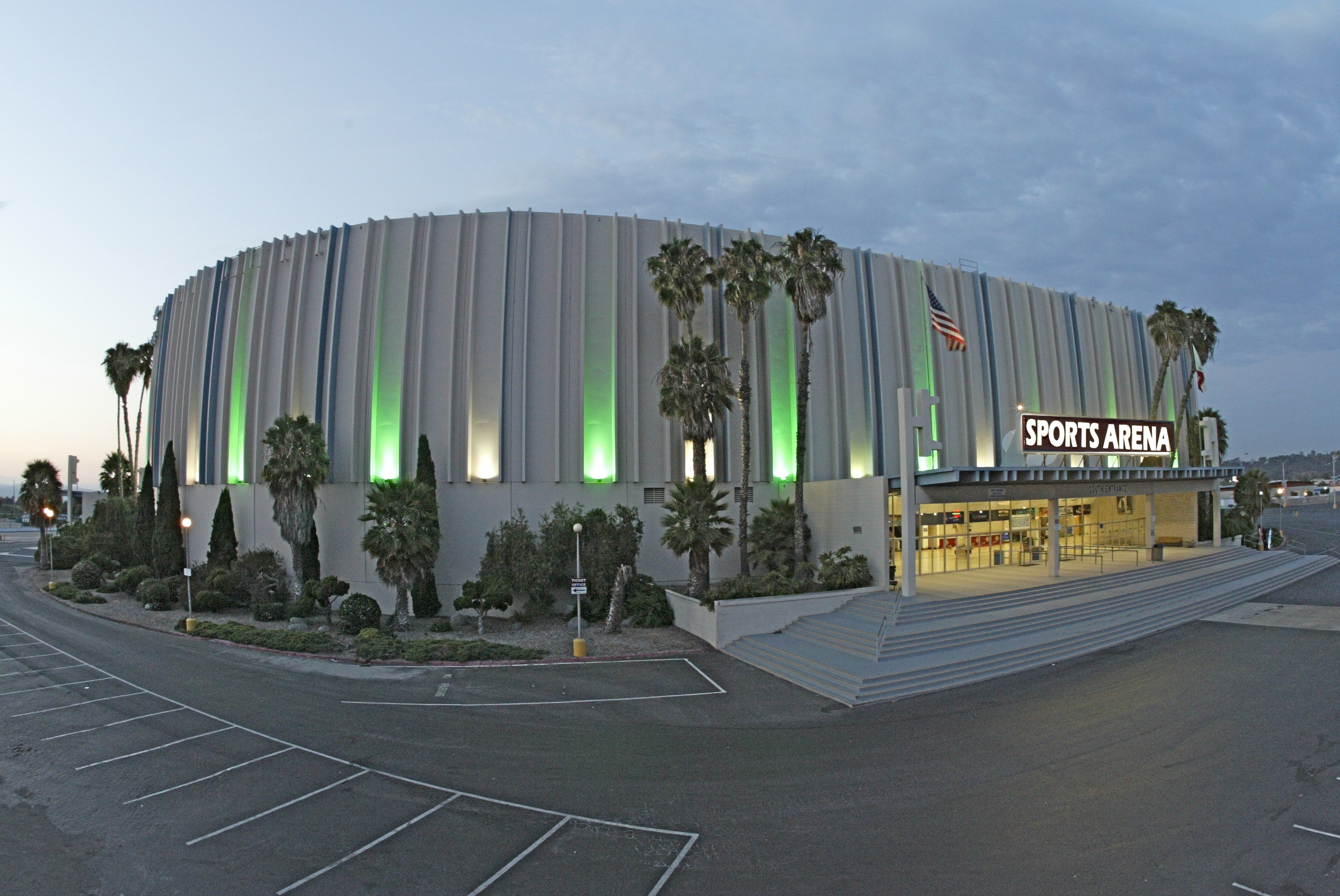Sports In San Diego