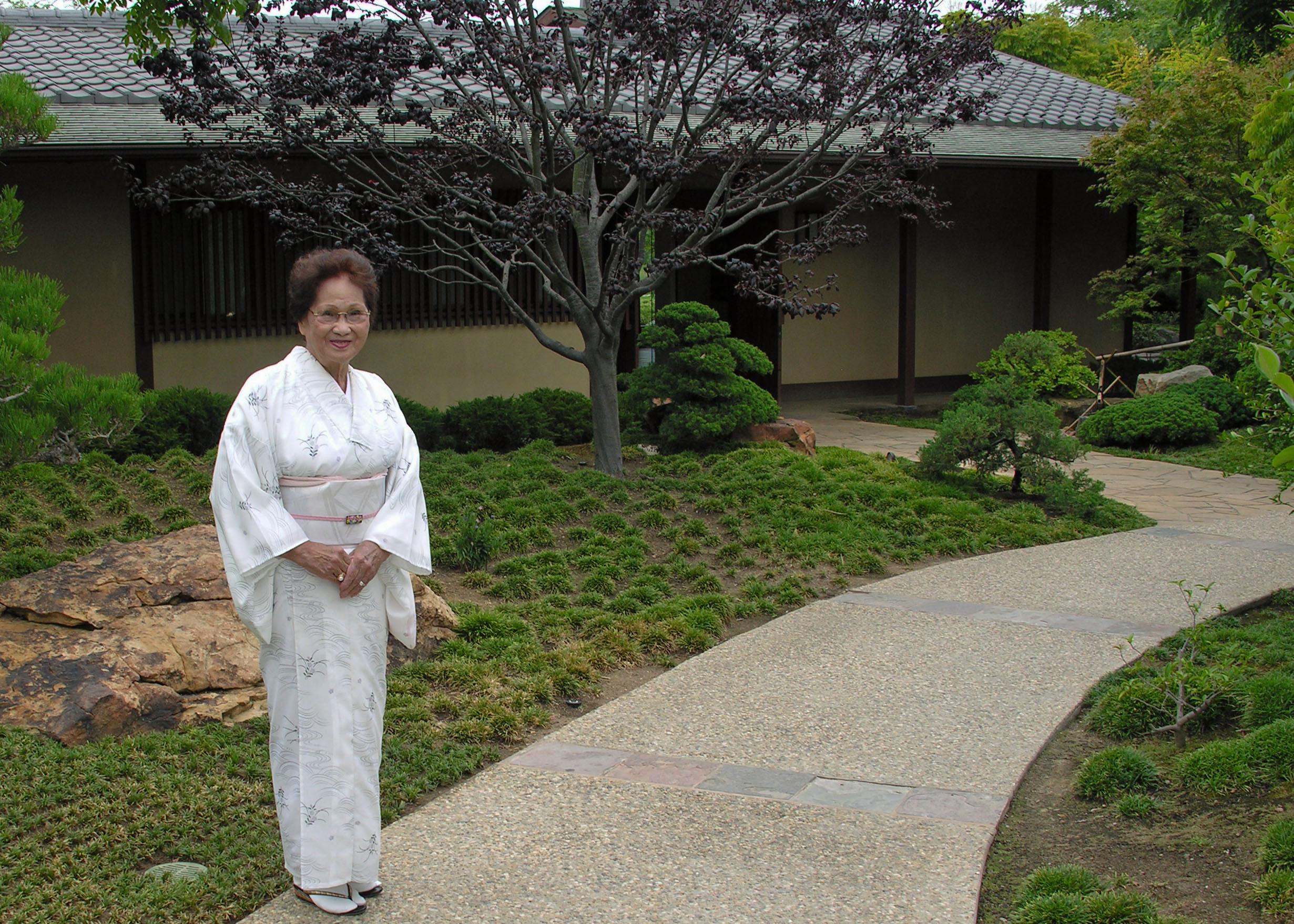 Image Result For Japanese Friendship Garden Sango