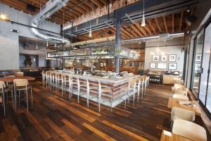 Spike Africa's Fresh Fish Grill & Bar San Diego, San Diego Metro Magazine