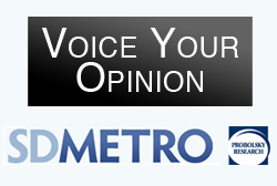 Voice Your Opinion San Diego, San Diego Metro Magazine