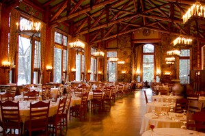Ahwahnee Great Lounge, San Diego Metro Magazine