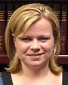 Tanya Tomlinson, deputy director
