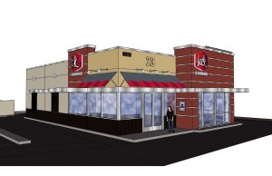 Jack in the Box rendering