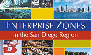 Enterprise zones