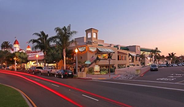 Coronado Plaza