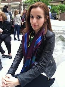 Claudia Huerta