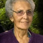 Faustina Solís