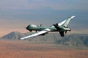 USAF Drone