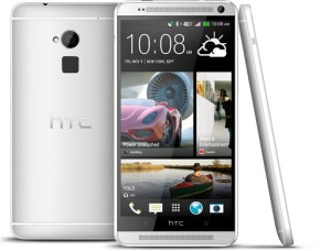 The new HTC One Max