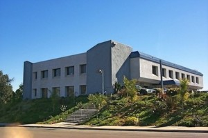 Ridgehaven Court building in Kearny Mesa