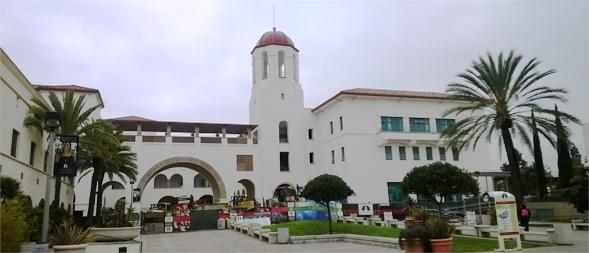Aztec Student Union