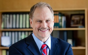 Thomas J. Kipps, professor of medicine at the UC San Diego School of Medicine