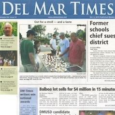 Del Mar Times