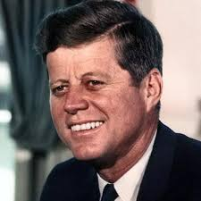 JFK In Memoriam
