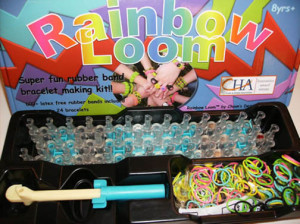 Choon's Rainbow Loom $16.99