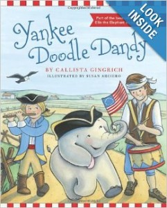 Yankee Doodle Dandy cover