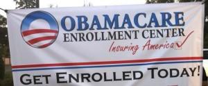 Obamacare Enrollment Center