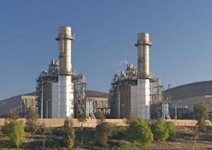 Otay Mesa Power Plant