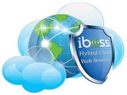 iboss Cloud Web Security