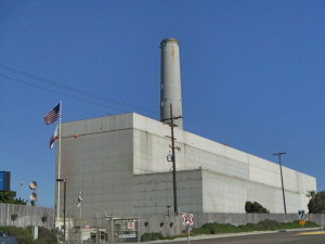 Encina Power Plant
