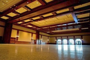 Montezuma Hall