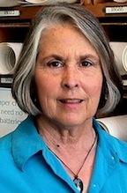 Ann Kinner