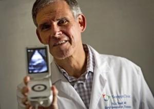 Cardiologist Eric Topol