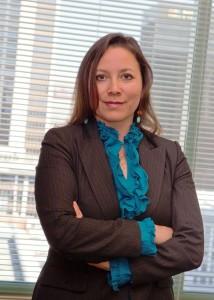 Samantha Begovich