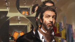 Ricardo Darin in 'Thesis on a Homicide.'