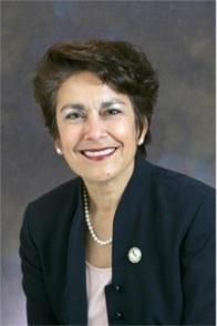 Anna M. Caballero