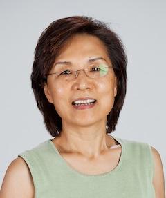 Professor Hyeryun Choe