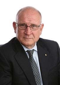 Peter Farrell