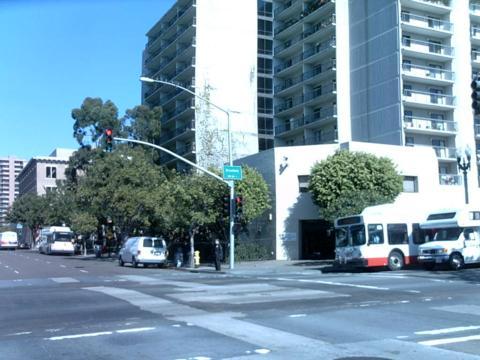 San Diego Square