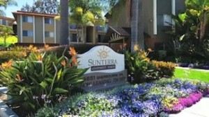 Sunterra Apartment Homes