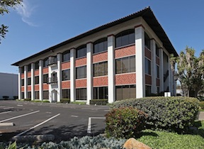 Office building at 7071 Convoy Court, San Diego