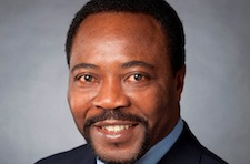 Chukuka S. Enwemeka will take the SDSU provost post in July.