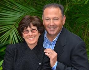 David and Lesley Cohn