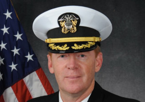 Capt. Kent Whalen