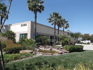 2520 Cactus Road