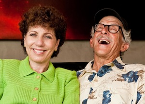 Neil Senturia & Barbara Bry
