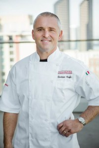 Chef Giuseppe Ciuffa