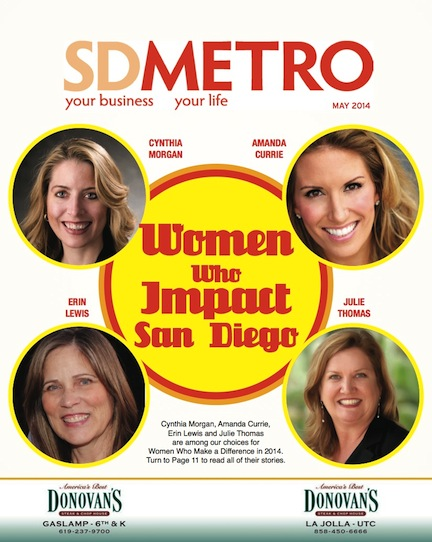 Women Who Impact San Diego