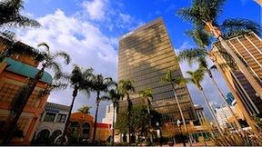 NBC 7 Building