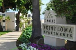 Apartments in Point Loma