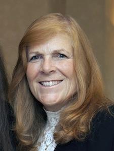 Liz Fraumann