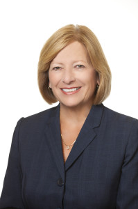 Janet Beronio, regional president and general manager