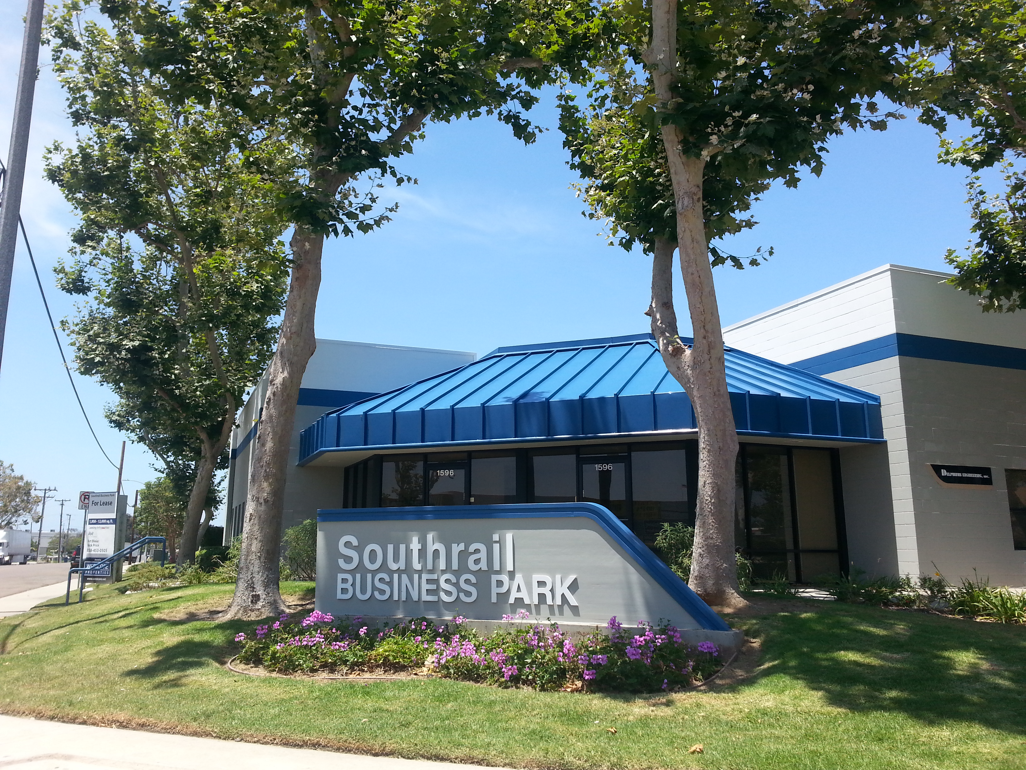 Southrail Business Park